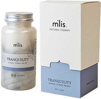Tranquility - Herbal Stress Relief