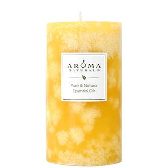 Ambiance Pillar Candle