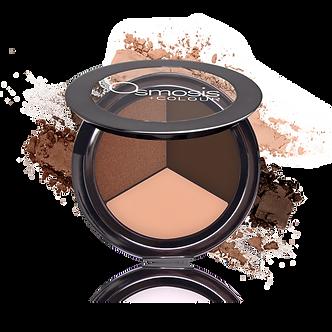 Eye Shadow Trio - Bronzed Cocoa