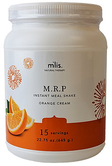 Meal Replacement - Orange