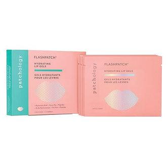 FlashPatch Lip Gels Pack of 5