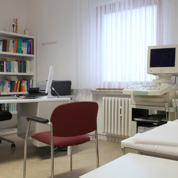 Arzt, Allgemeinarzt, Nordstemmen, Dr. Boadu, Dr. Engelhardt
