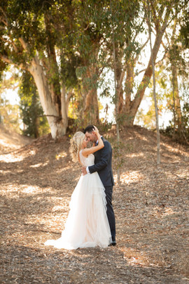 Mission Viejo Ranch - DIY - Wedding