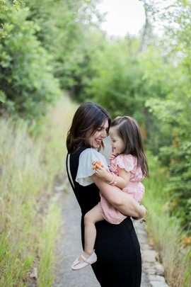 Utah Valley Family Session