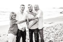 Laguna Beach Family Session