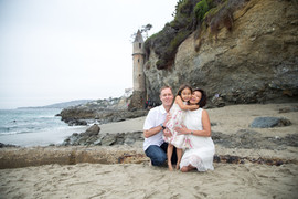 Victoria Beach Laguna Beach Photography Session