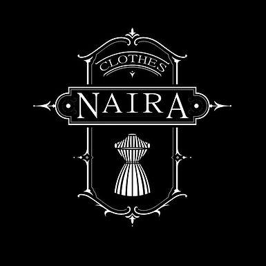 CLOTHES NAIRA OCTUBRE