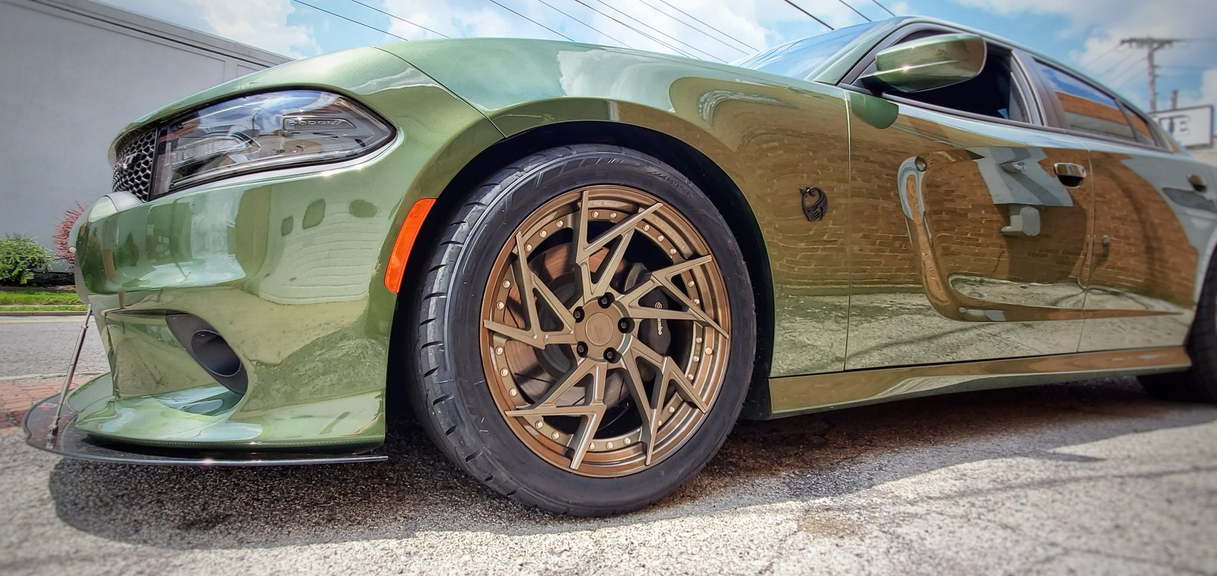 BC Forged Wheels