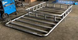 Custom Roof Rack