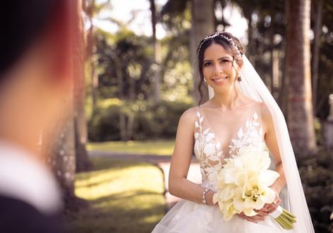 Brides look