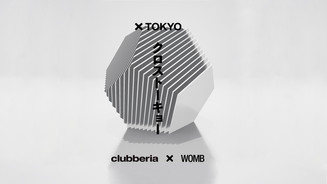 clubberia / WOMB