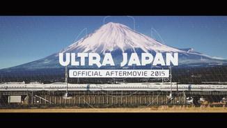UMF JAPAN 2015