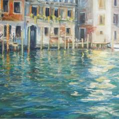 Venice Reflections 2020