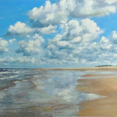 Holkham Beach 2020