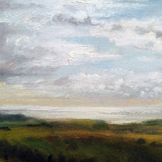View to the Sea, Dorset
