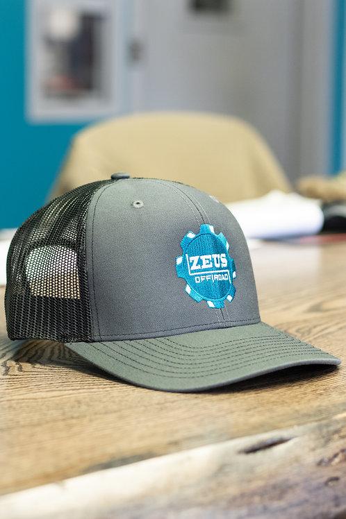 Zeus Off Road Trucker Hat