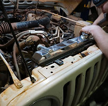 jeep engine upgrade