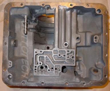 Cambi Automatici - Auomatic transmission