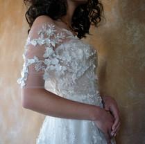 Briar Wedding Dress by Ellen Wise Coutur
