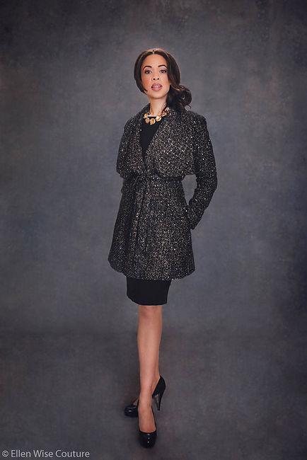 Ellen Wise Couture Professional Wear 12.