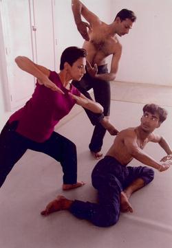 Bhoorang Dance Co