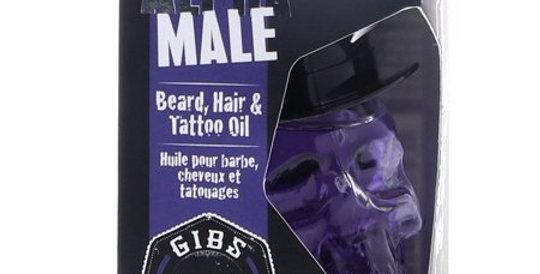 GIBS - Beard Oil