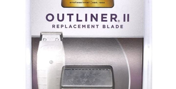 Outliner II Square Blade
