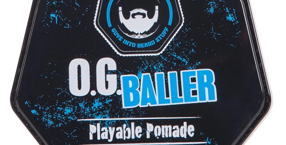 GIBS - O.G. BALLER