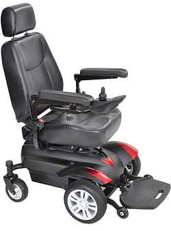 wheelchair battery