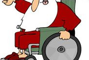 Top 6 Reasons Why Wheelchairs Make a Great Gift this Christmas