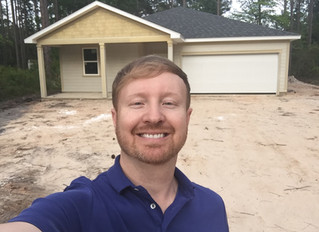 RICKY'S FIRST-TIME HOME BUYER CHEAT SHEET