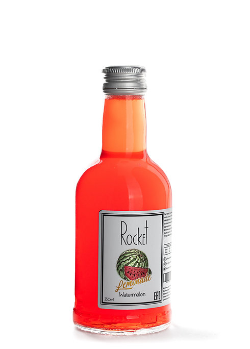 Rocket Lemonade Watermelon