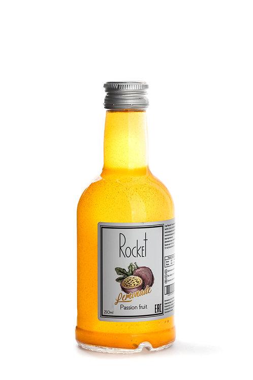 Rocket Lemonade Passion fruit