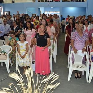 Vigília 2014 - Araçatuba