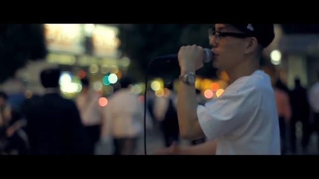 Canon Campaign - music clip