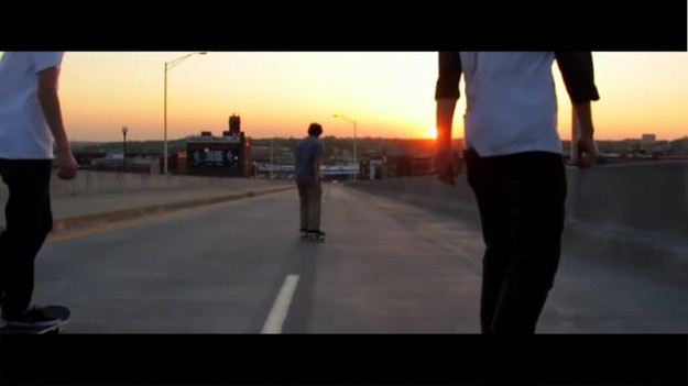 Canon Campaign - skateboarding