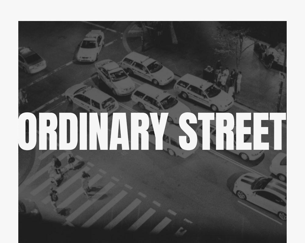 Ordinary Street