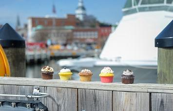 Cupcakes Annapolis