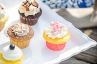 Annapolis cupcakes