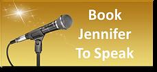 Jennifer Smith Speaker