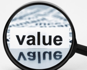 What Value Do You Bring to Your Organization?