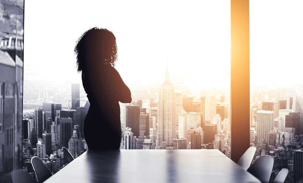 Woman_Looking-Out_Wondow_Liscence_iStock