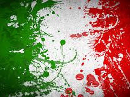 #italiachiamo, l'hastag di chi resiste