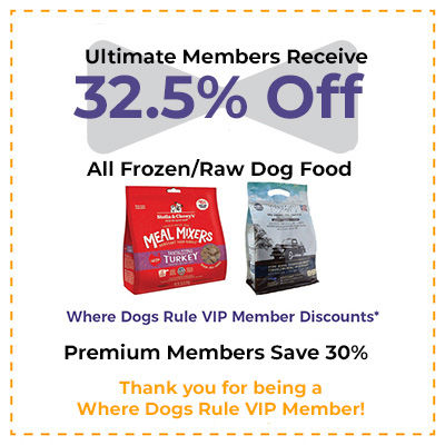 premium and ultimate frozen dog food.jpg