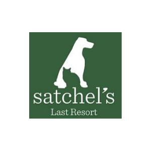 Satchel's Last Resort