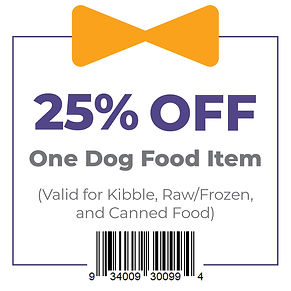 Geo 25% Off Dog Food coupon.jpg