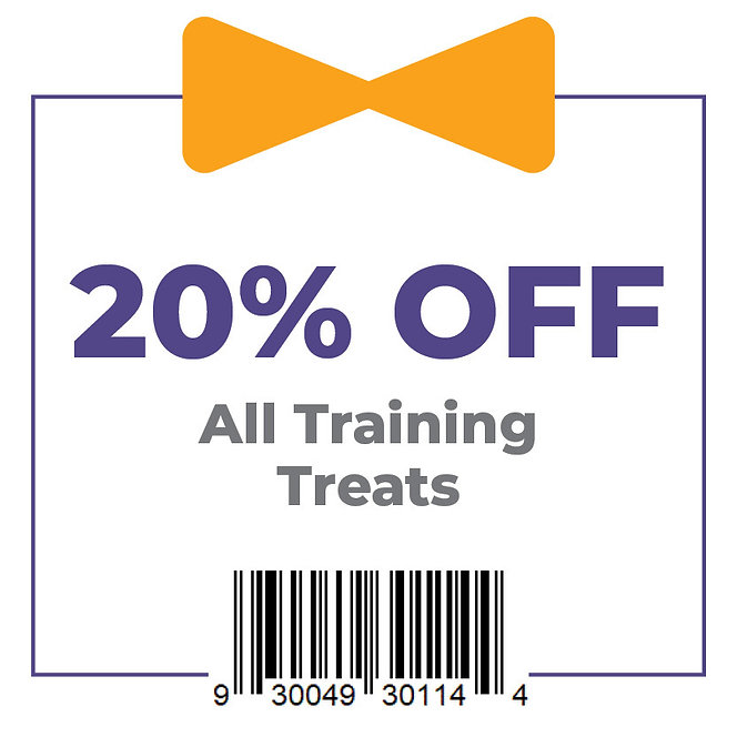 Coupon - 20% OFF All Training Treats.jpg