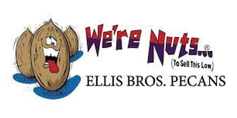 YAH Ellis Bros. Pecan Trip