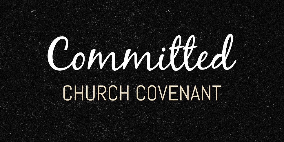 Committed Covenant Class