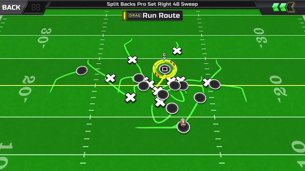 Football Playbook App